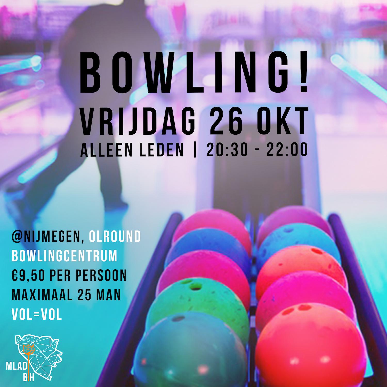 Mladi BiH Bowling Night