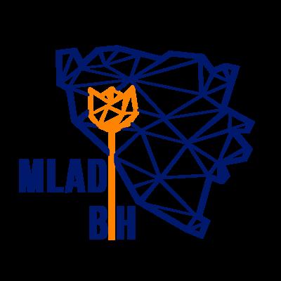 Logo Mladi BiH